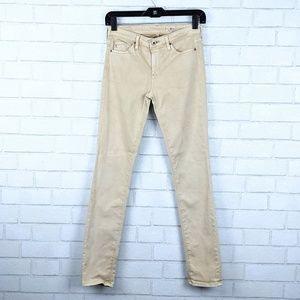 AG The Prima Cigarette Leg Jeans 24R